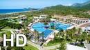 TUI FAMILY LIFE Tropical Resort Sarigerme Türkei