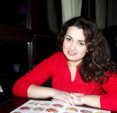 Yuliya Monich, 31 год, Киев, Украина