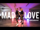 Sean Paul David Guetta ft Becky G Mad Love Guillermo Alcázar Choreography