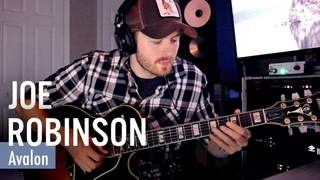 Avalon - Joe Robinson