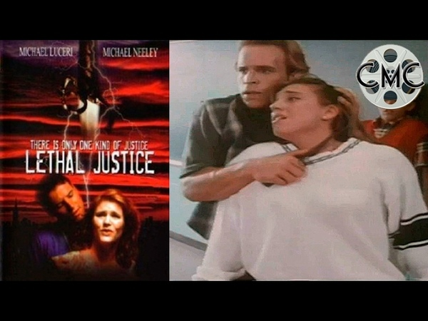 Lethal Justice (Cassians Kids) | 1995 Drama | Full Movie