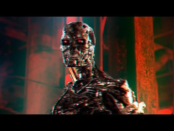 Все появления эндоскелета Т-800 в кино и не только (The Terminator - Terminator Genisys)
