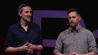 La faute de l'orthographe | Arnaud Hoedt Jérôme Piron | TEDxRennes