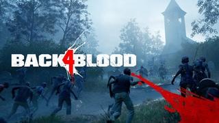 Back 4 Blood – трейлер открытого бета-тестирования - Warner Bros. Россия