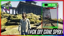 GTA 5 | PS3 | SPRX | MOD MENU | FCK OFF CANE DOWNLOAD