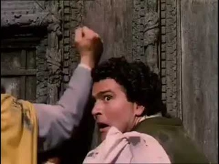 Romeo y Julieta - película completa - doblada al español