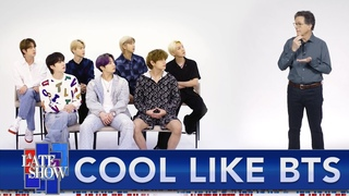BTS Is Ready To Break The Internet With These New Hand Gestures