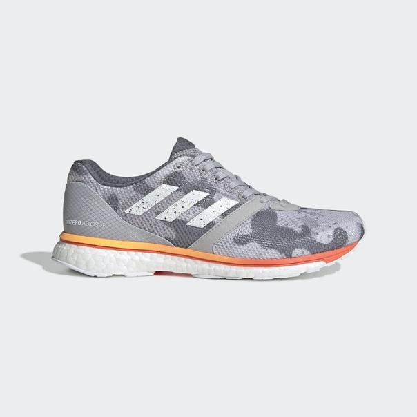 Кроссовки для бега Adizero Adios 4 image 1