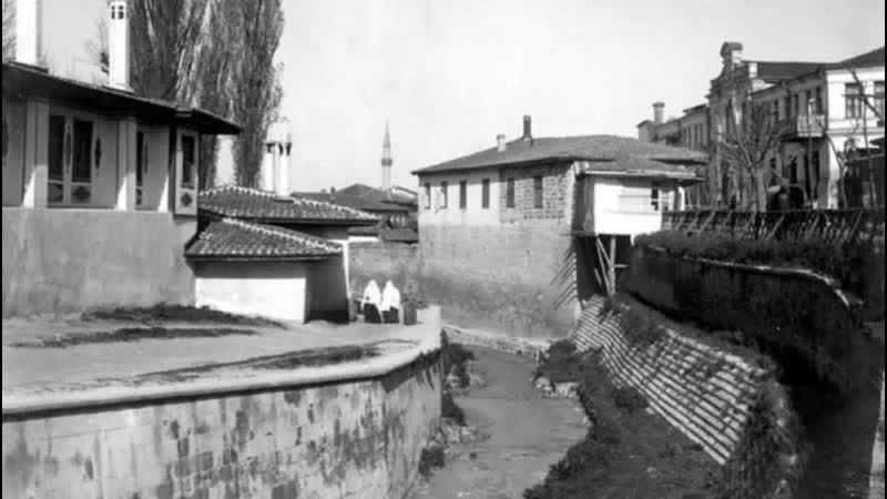 В начале ХХ века воды Бахчисараю хватало с избытком