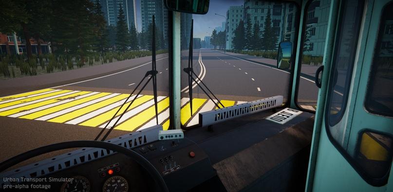 Urban Transport Simulator: ответы на ваши вопросы!, изображение №5