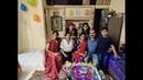 Жизнь Shashi в Путтапарти. Обед в ресторане Саи Тауэр. День рождения в индийской семье.