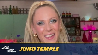 Juno Temple Thought Jason Sudeikis Made a Mistake Offering Her a Role on Ted Lasso
