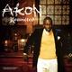 Akon - 5. The Rain