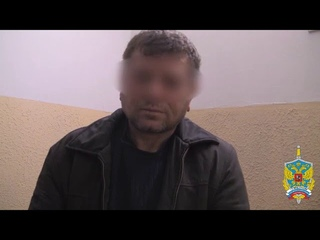 Полицейские в г.о. Домодедово задержали подозреваемого в разбойном нападении на женщину
