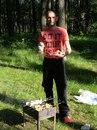 Личный фотоальбом Романа Мацкевича