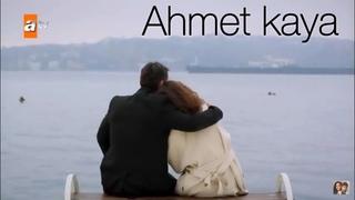 Nereden bileceksiniz - Ahmet Kaya - Miran & Reyyan .Hercai . Klip