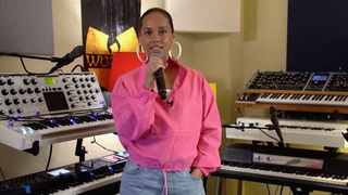 """The B Sides"""" from The Diary of Alicia Keys"""