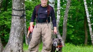 Иван Затевахин: Проблемные животные - от собаки до попугая