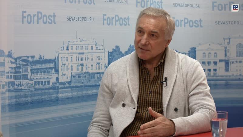 О политическом заказе в деле Инваспорта депутат Заксобрания Евгений Мащенко