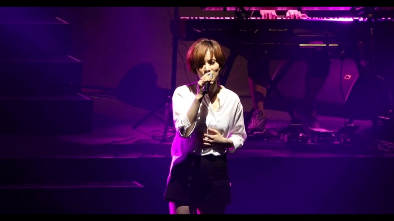 18.08.24 Gummy - You Are My Everything - JTN Live Concert