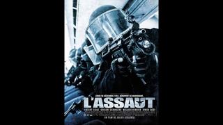 L'assaut (2010) Regarder HDRiP-FR