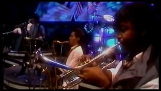 Al Jarreau – Roof Garden ☆ Live In London • 1984 [HQ AUDIO]