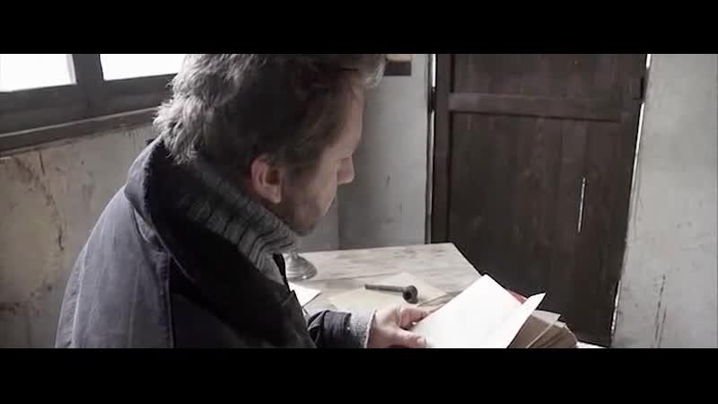 Винсент Ван Гог ★ В поисках света ★