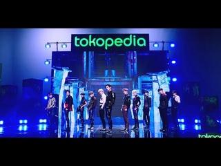 Tokopedia x The Boyz : The Stealer di #TokopediaWIB TV Show Spesial Ramadan Ekstra!