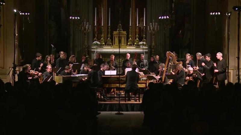 Sinfoniae Instrumentalia I Capriccio Stravagante Collegium Vocale Gent Skip Sempé 1 2