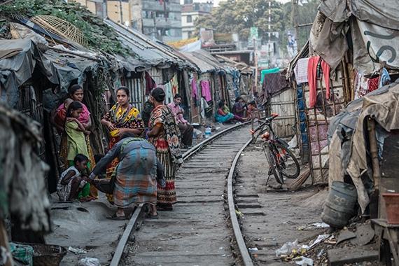 Бангладеш. Фото с сайта brac.net