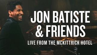 Jon Batiste & Friends (Live)   JAZZ NIGHT IN AMERICA