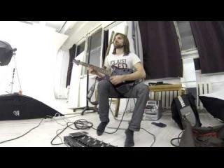 Самое необычное гитарное упражнение, служит для оценки собственных навыков!;)