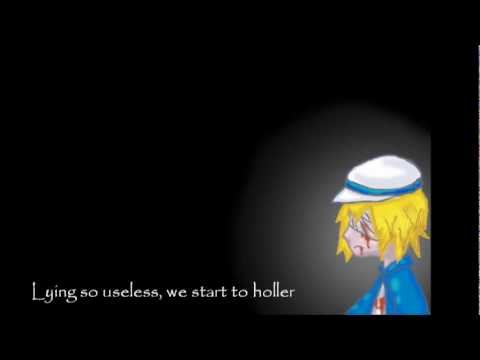 Oliver Circus Monster Full VOCALOID3カバー