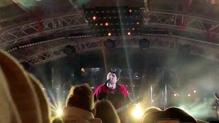Noize MC - Колыбельная для Вовочки (Концерт на корабле, )