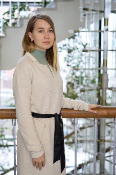Ирина Мизгирёва