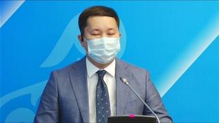Тікелей эфир. Жамбыл облысы әкімінің халыққа есеп беру кездесуі