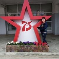 Алевтина Сызранцева