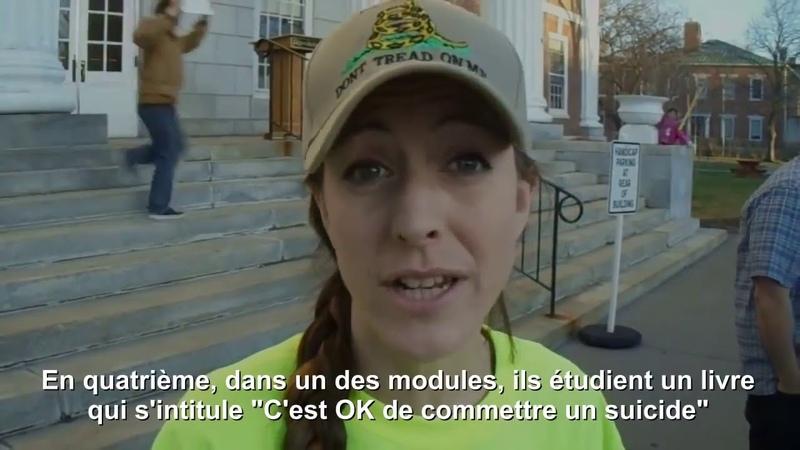 Common Core ou Tronc Commun A l'école de Satan bientôt en France
