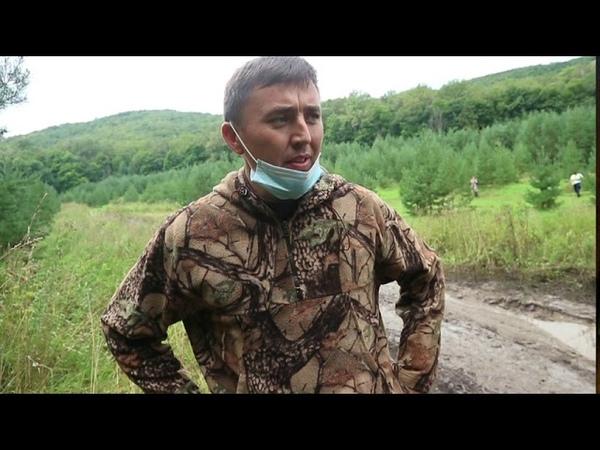 Фаиль Алсынов об утренних событиях в лагере на Куштау 15 августа