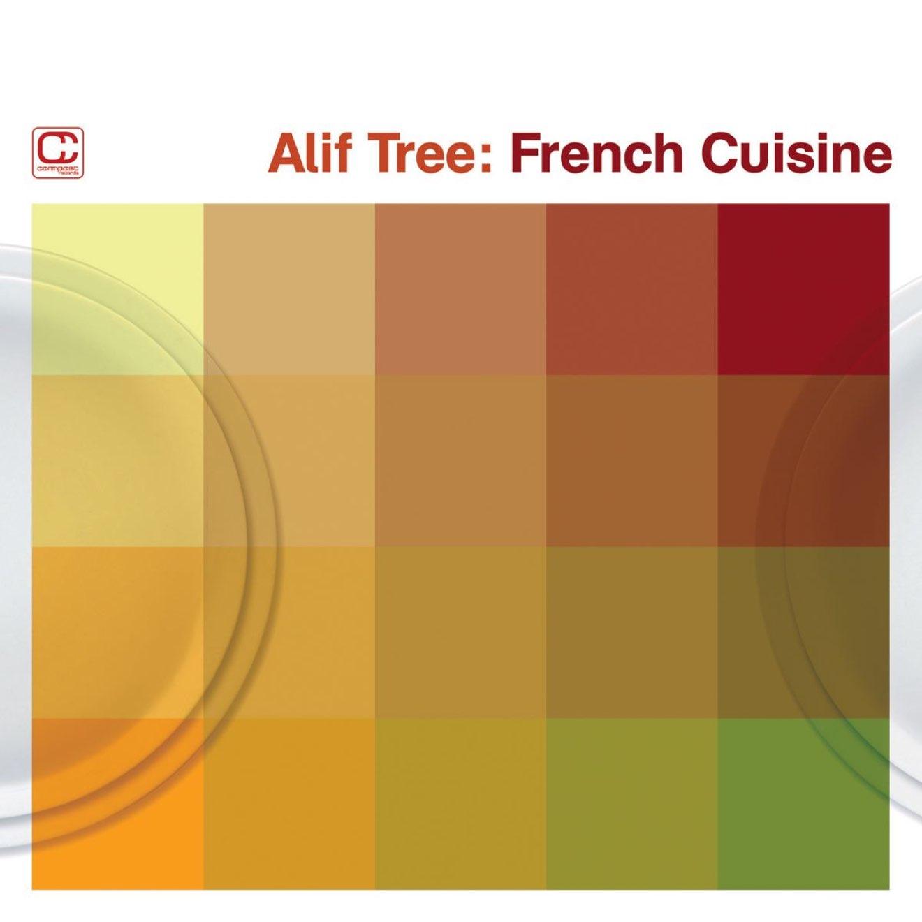 Alif Tree