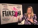 Frances Ha - Greta Gerwig Interview
