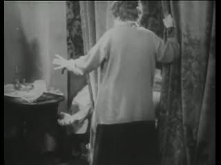 La muchacha de Londres / Blackmail - Alfred Hitchcock (1929) - Español