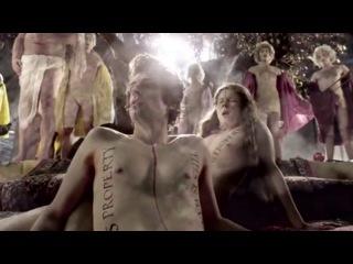 Гольциус и Пеликанья Компания/ Goltzius and the Pelican Company (2012) Русскоязычный трейлер