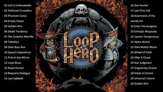 【Loop Hero】 Soundtrack (OST)