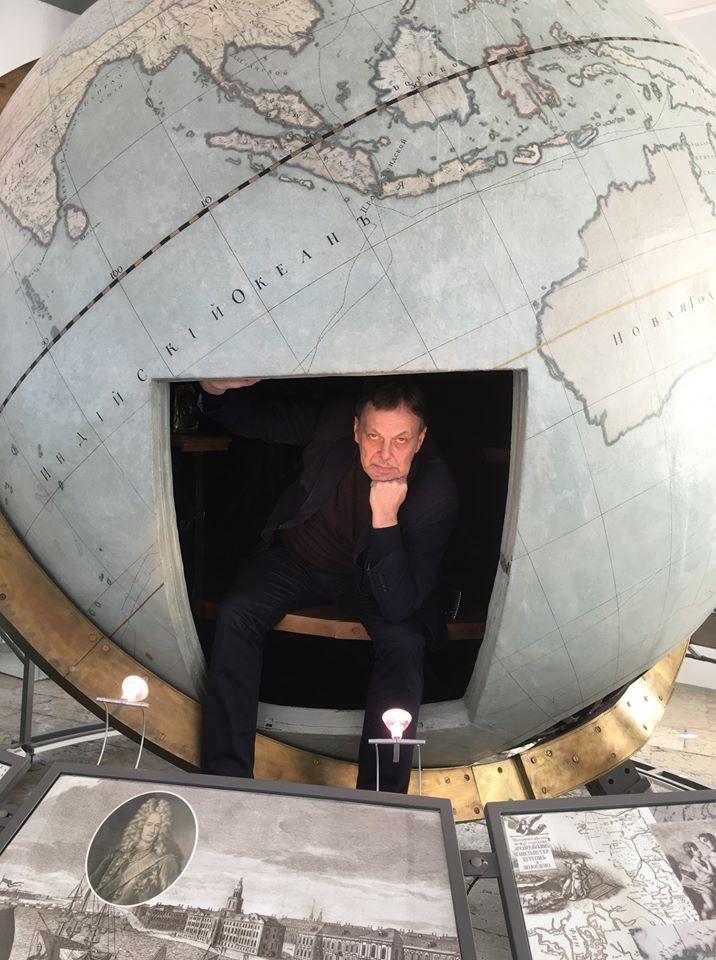 Андрей Головнёв получил Государственную премию РФ в области науки и технологий за 2019 г., изображение №4