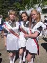 Личный фотоальбом Юлии Шалыгиной