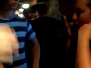 Josh and Zac Farro recording Liz's Voicemail