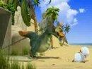 Овечка на острове =