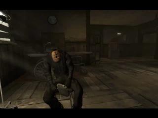 Fallout: New Vegas: Intro Bug