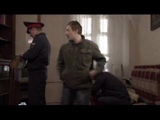 Богини правосудия 1 серия 2011
